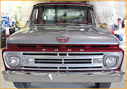 1962 Ford F150 Pick up